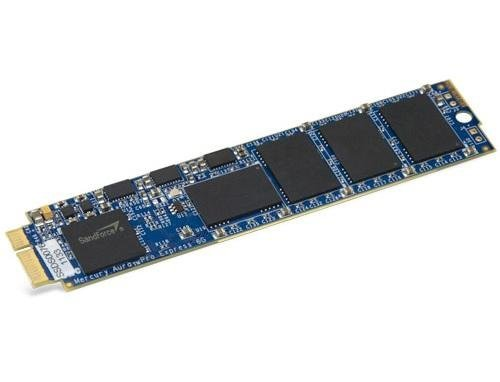 jual OWC SSD 240GB MacBook Air 2012