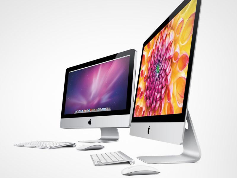 iMac Service and Repairs