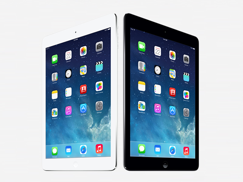 iPad Service and Repairs