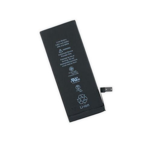 Jual battery iphone 6s