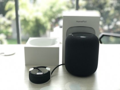 Review Apple HomePod Indonesia – Layak Untuk Dibeli?