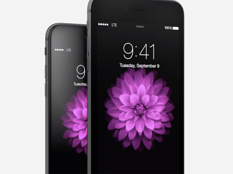 iPhone Service and Repairs